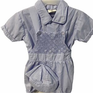 Baby 3 piece outfit 24 months